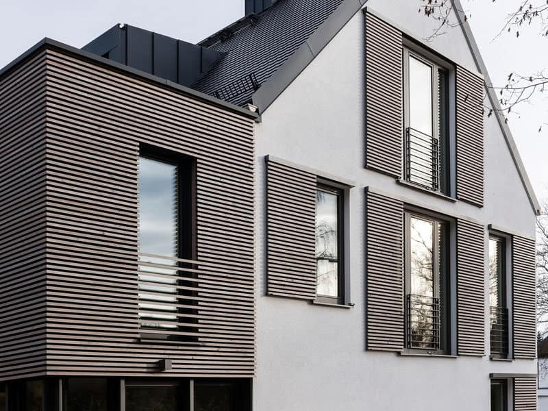 Affordable Premium Shutters in West London